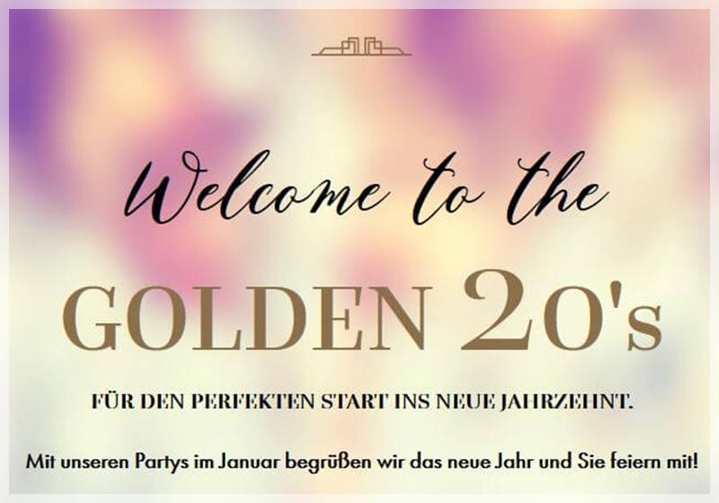Golden 20s